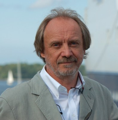 Dr. Rainer Froese