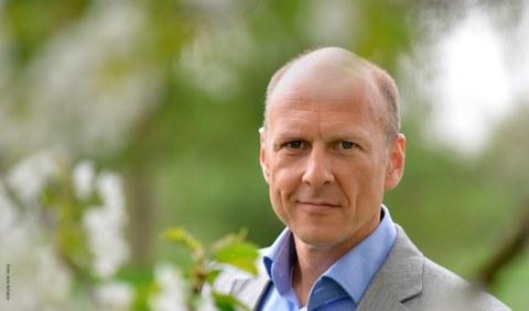 Prof. Dr.-Ing. Dr. Christian Berg