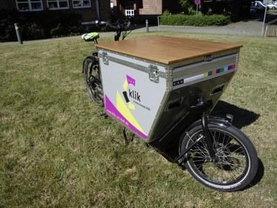 Cargo Bike 3
