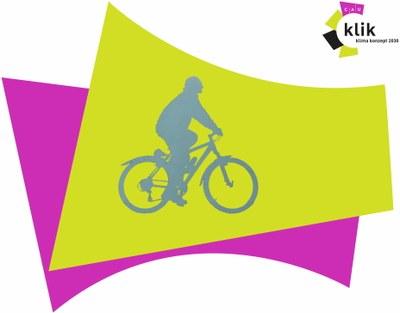 klik-Fahrrad