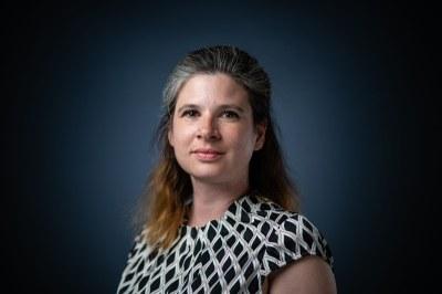 Prof. Dr. Aletta Mondré