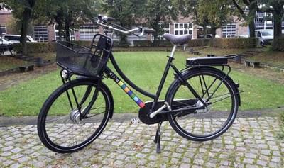 CAU_E-Bike
