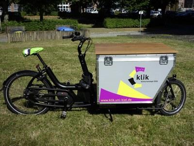 Cargo Bike 2