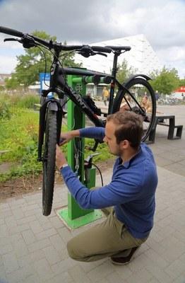 Fahrradservice 2